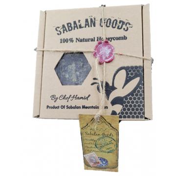Sabalan Honeycomb