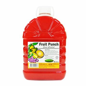 Asia Farm Fruit Punch Syrup