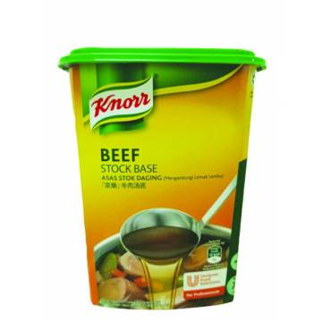 Knorr Beef Stock Base
