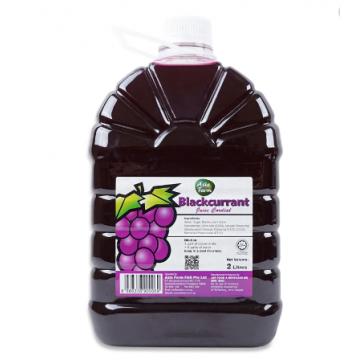 Asia Farm Blackcurrant Syrup