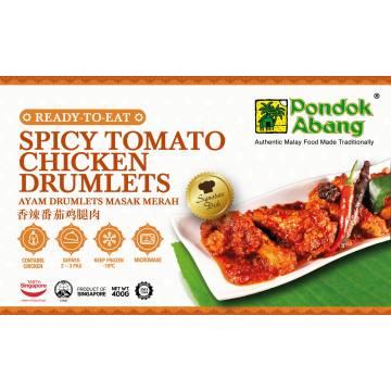 Ayam Masak Merah (Drumlets)