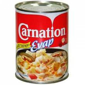 Carnation Evaporated Creamer