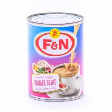 F&N Evaporated Creamer