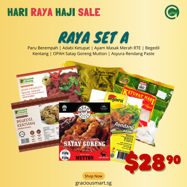 Hari Raya Haji Special