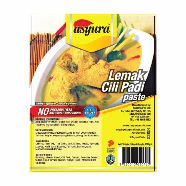 Rice/Noodles/Cooking Ingredients