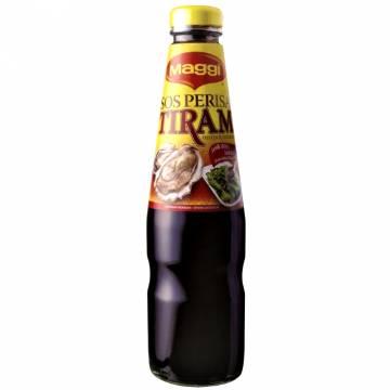 Maggi Sos Tiram (Oyster Sauce)