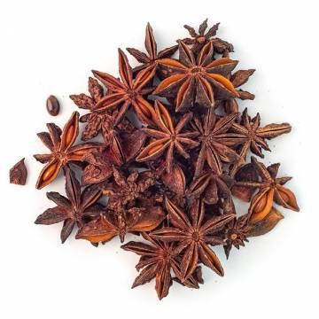 Bunga Lawang (Star Anise)