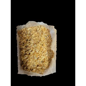 Udang Kering Hancur (Crushed prawns) 1kg