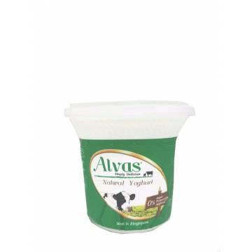 Alvas Yoghurt 200ml