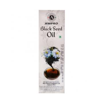 Ampro Black Seed Oil