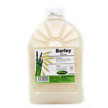 Asia Farm Barley Syrup