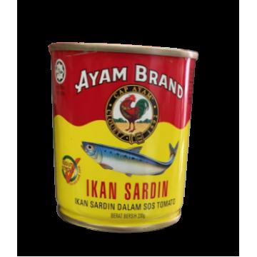Ayam Brand Sardines 230g
