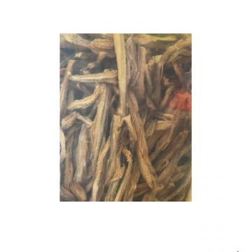 Dried Threadfin Fish Sticks (Ikan Kurau)