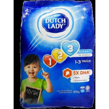 Dutch Lady Powdered Milk