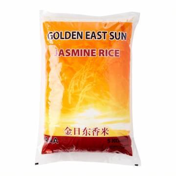 Golden East Sun Jasmine Rice