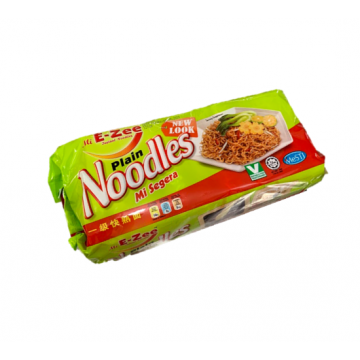 Dried E-Zee Plain Noodles (Mee Segera)