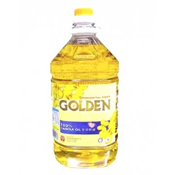 Golden Canola Oil 5L
