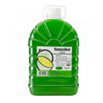 Asia Farm Honeydew Syrup