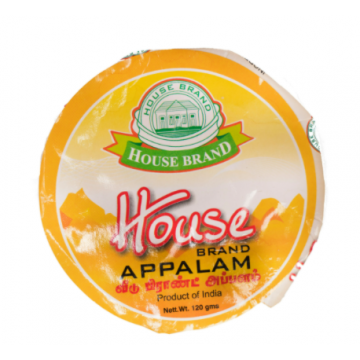 House Brand Appalam