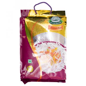 House Brand Basmati Rice