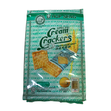 Hup Seng Special Cream Crackers
