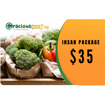 Ihsan Package ($35)