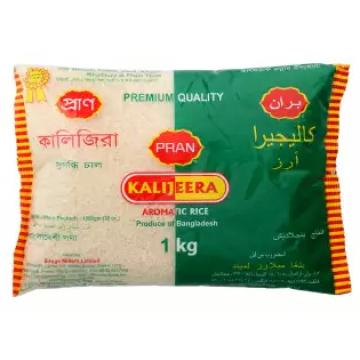 Pran Kalijeera Aromatic Rice