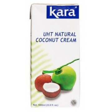 Kara Santan (Coconut milk) 1000ml