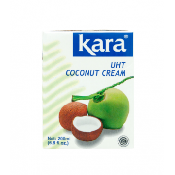 Kara Santan (Coconut milk) 200ml