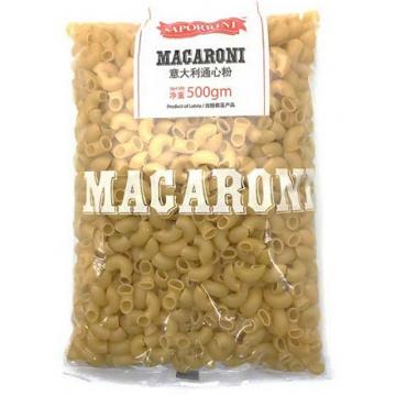 Saporrini Macaroni