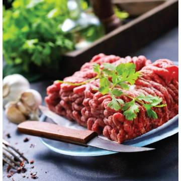 Minced Beef (500g)