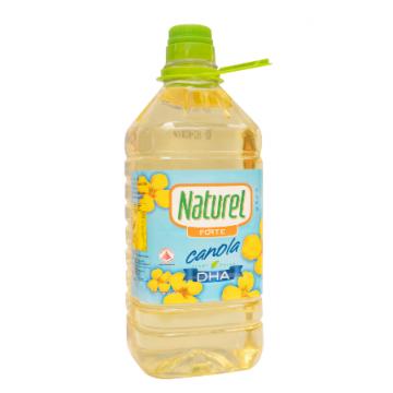 Naturel Canola Oil 3L