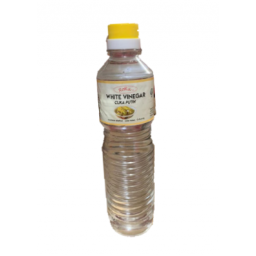RoRa Cuka Putih (White Vinegar) 640ml