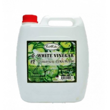 Artificial White Vinegar 5L