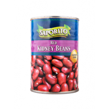 Saporito Red Kidney Beans