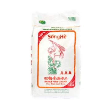 SongHe Thai Fragrant Rice 10kg