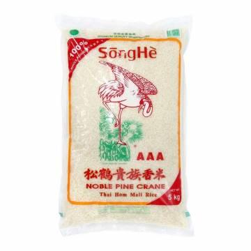 SongHe Thai Fragrant Rice 5kg