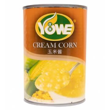 Yowe Cream Corn