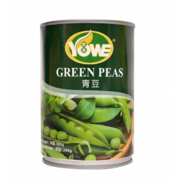 Yowe Green Peas